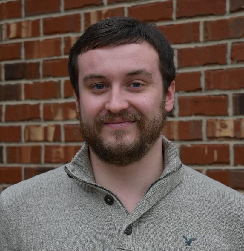 Zachary Bishop